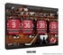 New Jersey Devils Personalized Locker Room Print
