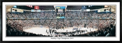 New Jersey Devils Stanley Cup Champions 2003 - vs. Anaheim Panoramic Photo