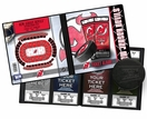 New Jersey Devils Ticket Album