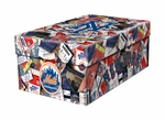 New York Mets MLB Souvenir Gift Box / Photo Box