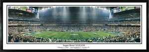 NFL Panoramic Photos