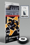 NHL Mini-Mega Tickets
