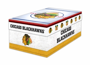 NHL Photo Boxes
