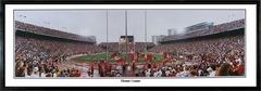 Ohio State Buckeyes Home Game - Day game - Horseshoe (1994) Panoramic Photo