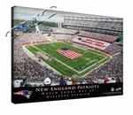 NFL Personalized Stadium Prints