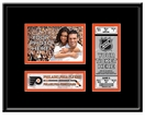 Philadelphia Flyers 4x6 Photo and Ticket Frame