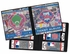 Philadelphia Phillies Ticket Album