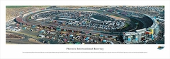 Phoenix International Raceway 40x13.5 Panoramic Photo