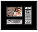 Pittsburgh Penguins 4x6 Photo and Ticket Frame