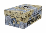 Pittsburgh Penguins NHL Souvenir Gift Box / Photo Box