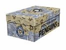 Pittsburgh Penguins NHL Souvenir Ticket Photo Box