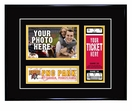 Pittsburgh Pirates 4x6 Photo and Ticket Frame