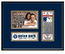 San Diego Padres Personalized First Game Ticket Frame