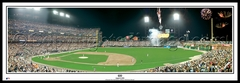 San Francisco Giants 600 - Barry Bonds' 600th Homerun (2002) Panoramic Photo