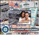 Seattle Mariners 8 x 8 Ticket & Photo Album Scrapbook