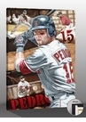 The Art of Justyn Farano - MLB