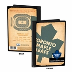 Toronto Maple Leafs 4x6 Photo Album / Brag Book