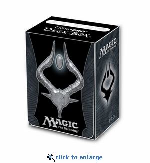 Ultra Pro Magic 2013 Top-Loading Deck Box