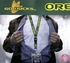 Oregon Ducks NCAA Lanyard with Ticket Holder - Oregon