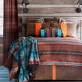 Canyon View Rustic Bedding Set ~10% off  Bedding Sets & 2 Other Bedding Accessories!
