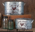Farm Fresh Decorative Containers on Sale