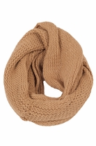 Elegant Trend Bohemian Winter Fall Fashion Holiday Warm Infinity Scarf