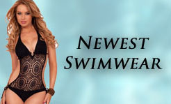 New Arrivals Checkout the latest styles swimsuits