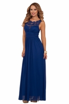 Long Elegant Sleek Fitted Maxi Gown Plunge Ruched Cocktail Party Dress