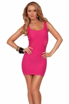 Seamless Laser Cutouts Mini Causal Night Clubwear Party Fitted Bodycon Dress