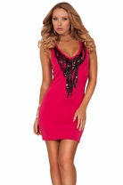 Sexy Chic Slimming Sleeveless V Neck Sequin Fitted Evening Club Party Mini Dress