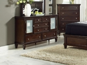 Carmelia Collection Dresser