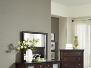 Carmelia Collection Mirror