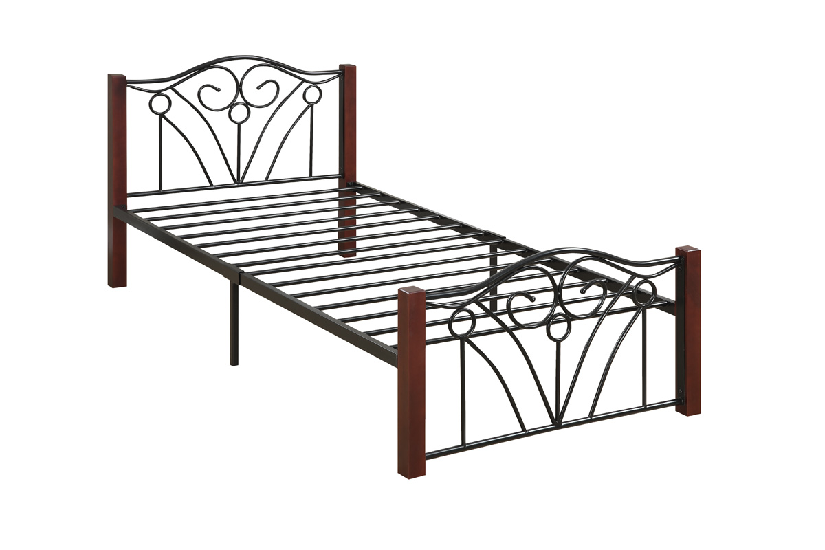 Free Plans To Build A Kids Bed Inspired By This Unique