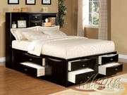 Full Size Captain Bed Frame