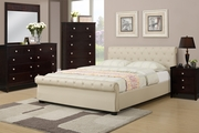 Full Size Platform Bed Frame