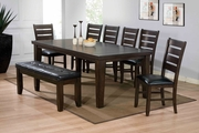 8 PCS Casual Dining Set