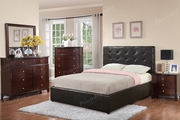 Full Size Bed Frame With Storage