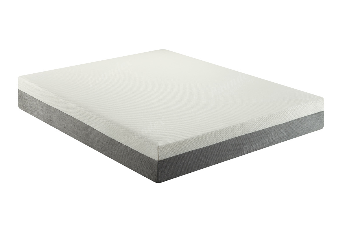 prime series queen size 10u0027 memory foam mattress - Queen Size Memory Foam Mattress