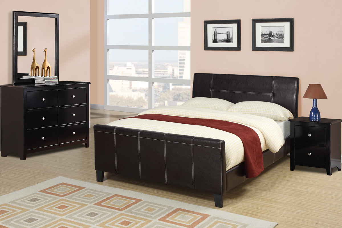 queen size platform bed frame - Queens Bed Frame