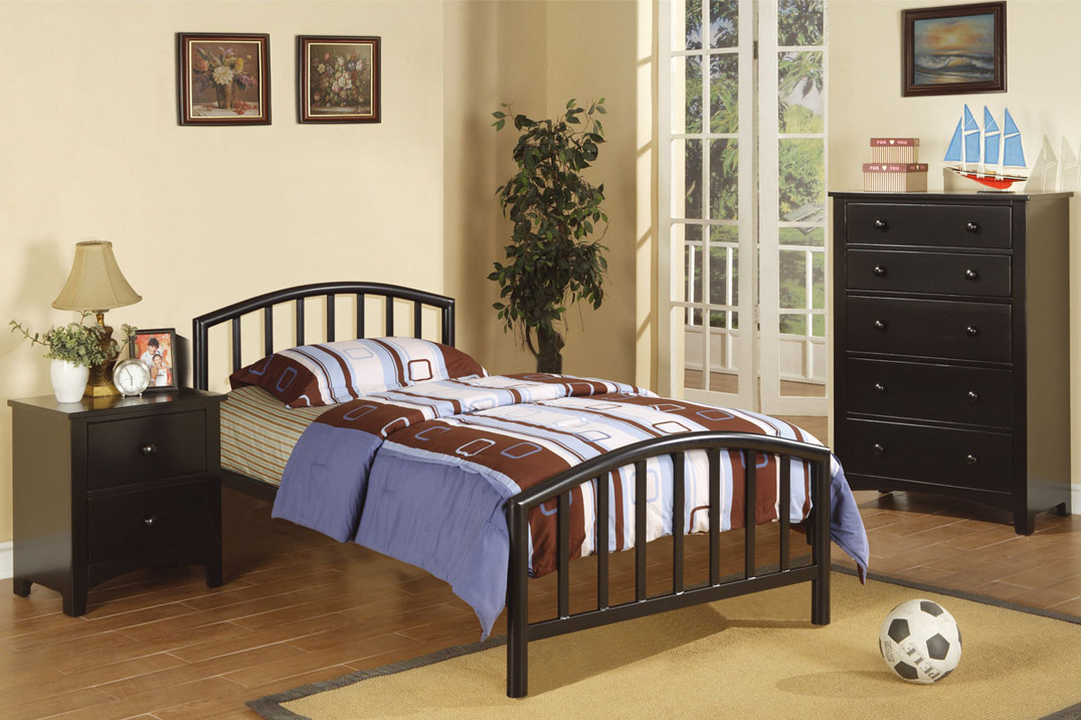 twin size bed frame - Bed Frame Twin Size