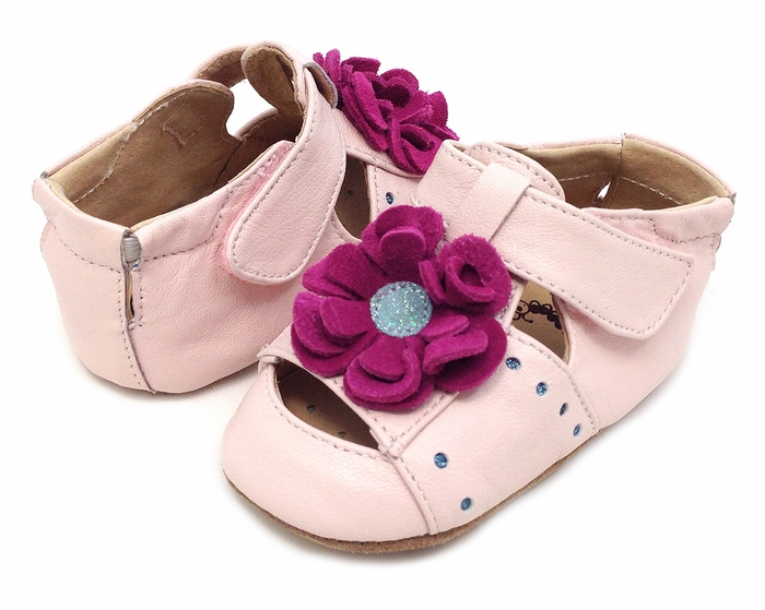 Baby Bloom Light Pink Summer 2014