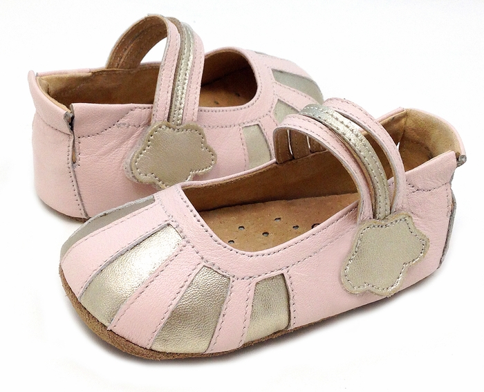 Baby Dawn Light Pink Spring 2014