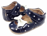 Baby Minnie Navy Patent Summer 2014