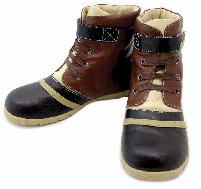 Gaffer Boot Brown Youth Fall 2013