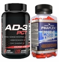 AD-3 PCT Pure Test Stack