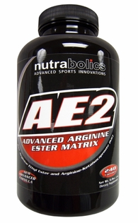 AE2 by Nutrabolics