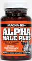 Alpha Male Plus by Magna-Rx,60ct