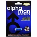 Alpha Man 3000 Male Enhancement 1ct