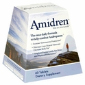 Amidren The Once Daily Formula by MHP