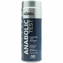Anabolic Test 120ct Inner Armour Blue